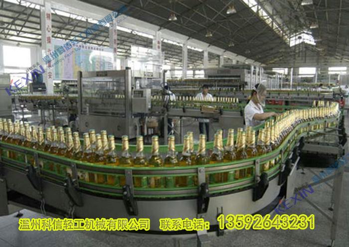 果醋饮料生产线设备