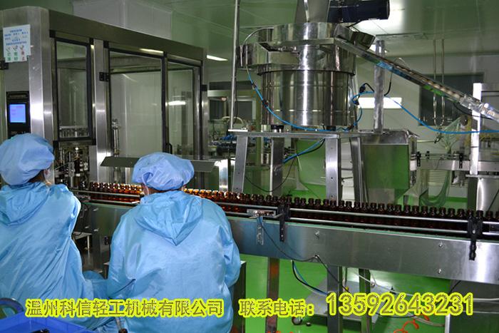 山楂酵素生产线设备