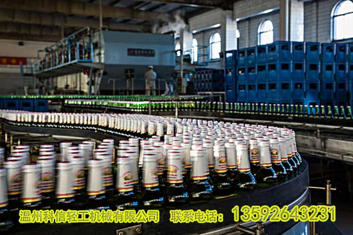 水果酵素饮料生产线设备