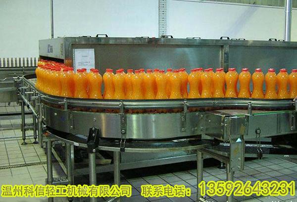 木瓜汁饮料生产线设备