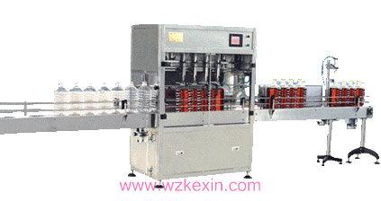 1000(桶/小时)灌装机