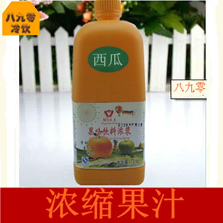 西瓜汁饮料设备