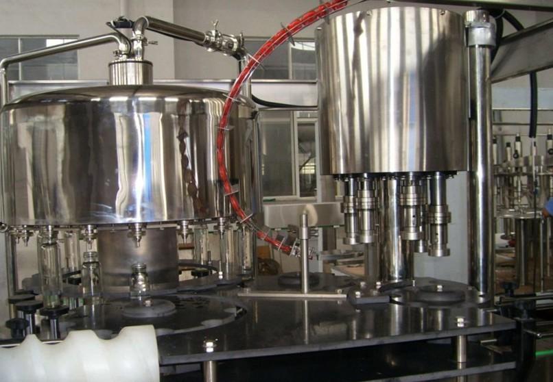鸡尾酒生产设备
