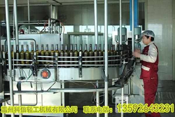 整套山楂酒大红鹰娱乐0011设备价格|全自动山楂果酒加工设备厂家