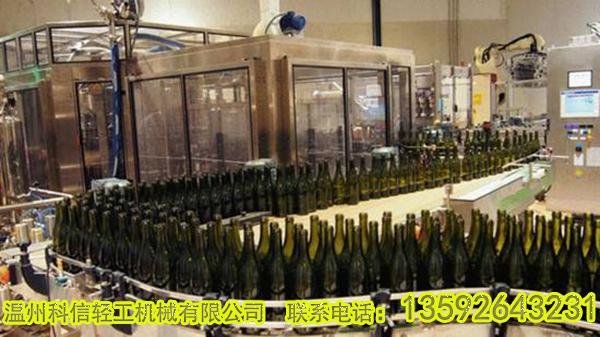 全自动樱桃酒大红鹰娱乐0011设备价格|中小型果酒加工设备厂家